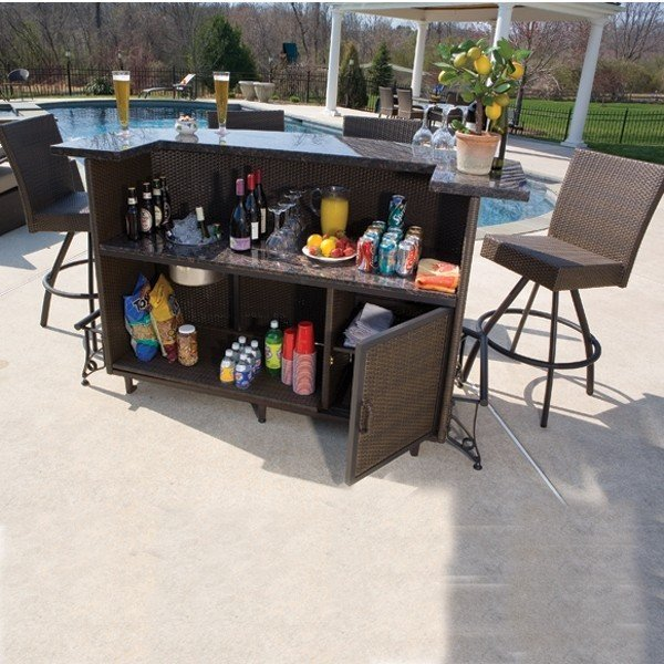 Outdoor Patio Bars For Sale - Ideas on Foter