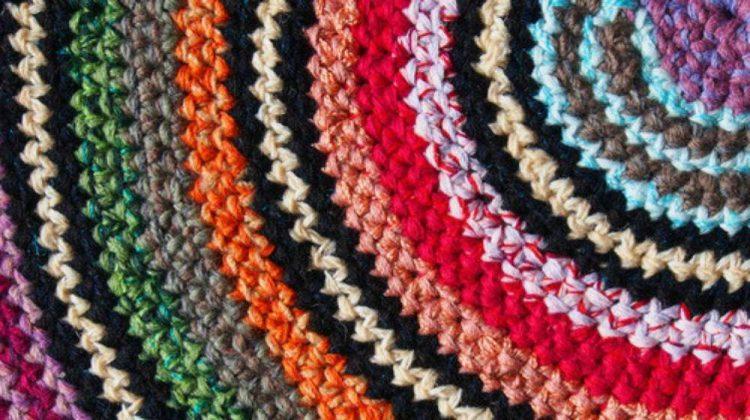 How To Make A Traditional Rag Rug   Rag Rug Tutorial   Homesteading