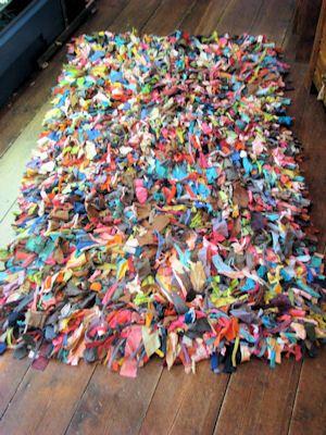 Pin by Joyce Simpson on Rag rugs   Rugs, Ideas, Crochet