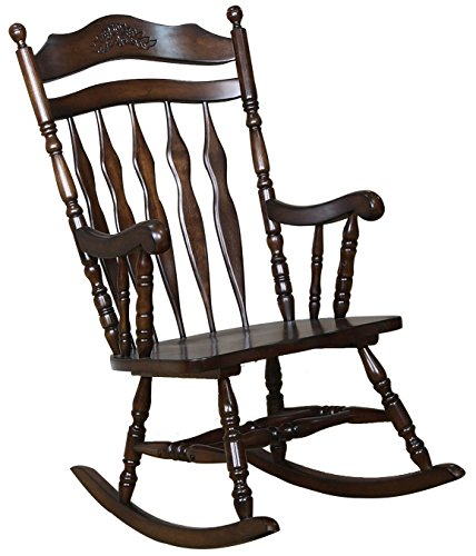 Find a Rocking Chair Just Fit   for Comfort and Play in Your Home
