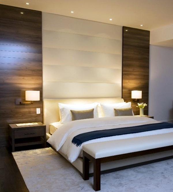 40 Simple Guest Room Decoration Ideas - Bored Art