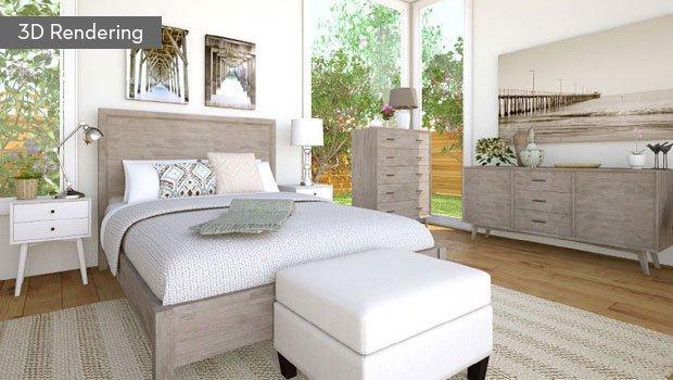 Virtual Room Designer - Design Your Room in 3D   Living Spaces