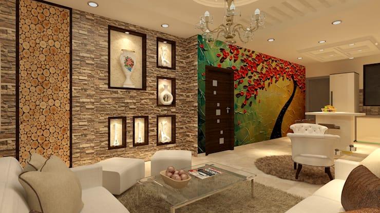 15 creative interior design ideas for Indian homes