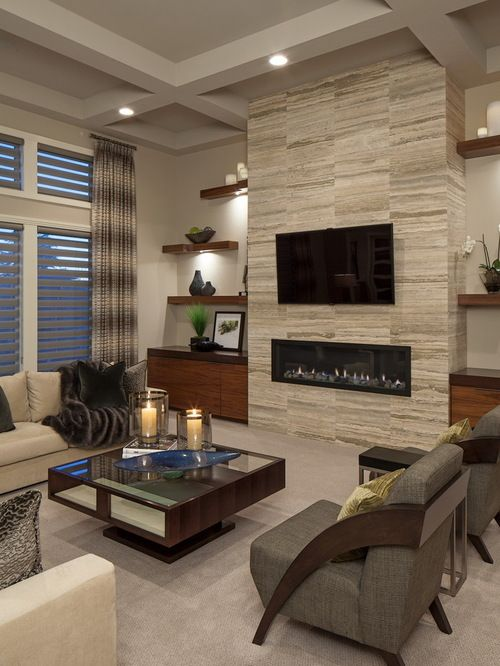 30 Inspiring Living Rooms Design Ideas   Decorating   Living room