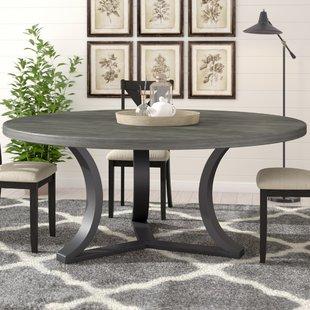 Magnolia Round Dining Table | Wayfair