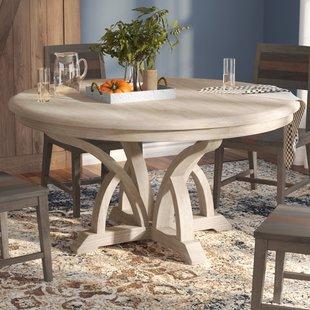 60inch Round Table | Wayfair