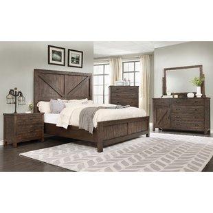 Rustic Bedroom Sets You'll Love   Wayfair
