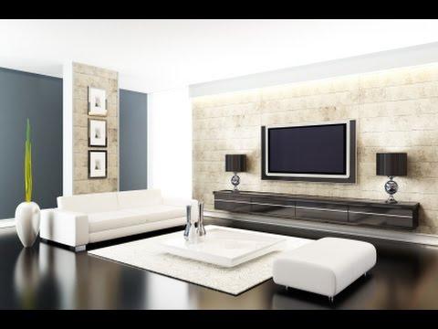 Best Modern living Room Design For Small living Room - YouTube
