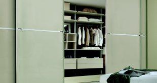 Shaker Sliding wardrobe door track (L)1803mm   Departments   DIY at B&Q