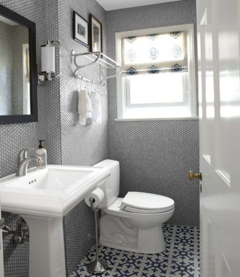 11 Bathroom Makeovers - Pictures and Ideas for Bathroom Makeovers