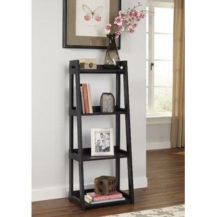Black Bookcases You'll Love | Wayfair