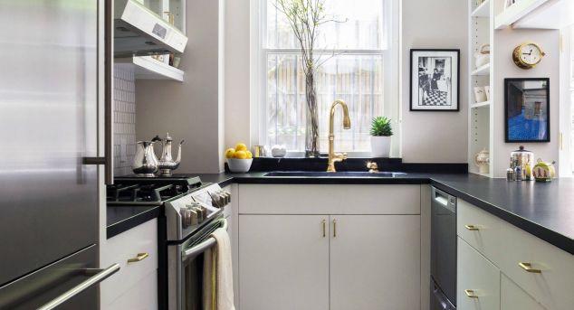 60 amazing small kitchen design ideas | Housublime