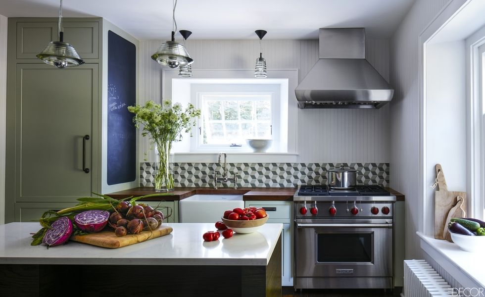 Small Kitchen Designs Make   Your Home Beautiful