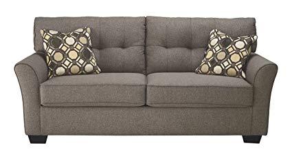 Amazon.com: Ashley Furniture Signature Design - Tibbee Full Sofa
