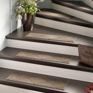 Stair Tread Rugs You'll Love   Wayfair