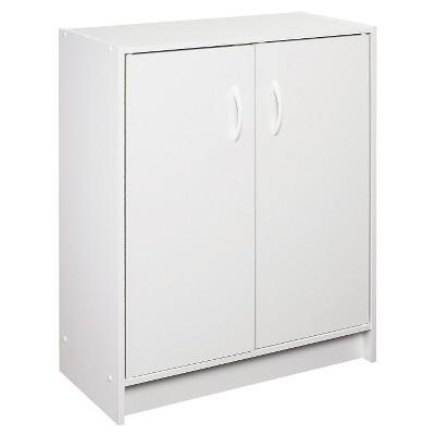 ClosetMaid - Storage Cabinet - White : Target