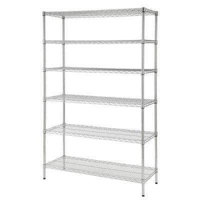Garage Shelves & Racks - Garage Storage - The Home Depot