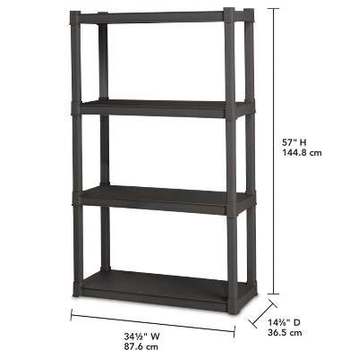 Get The Effective Storage   Shelves To Keep Files And Documents With Safe