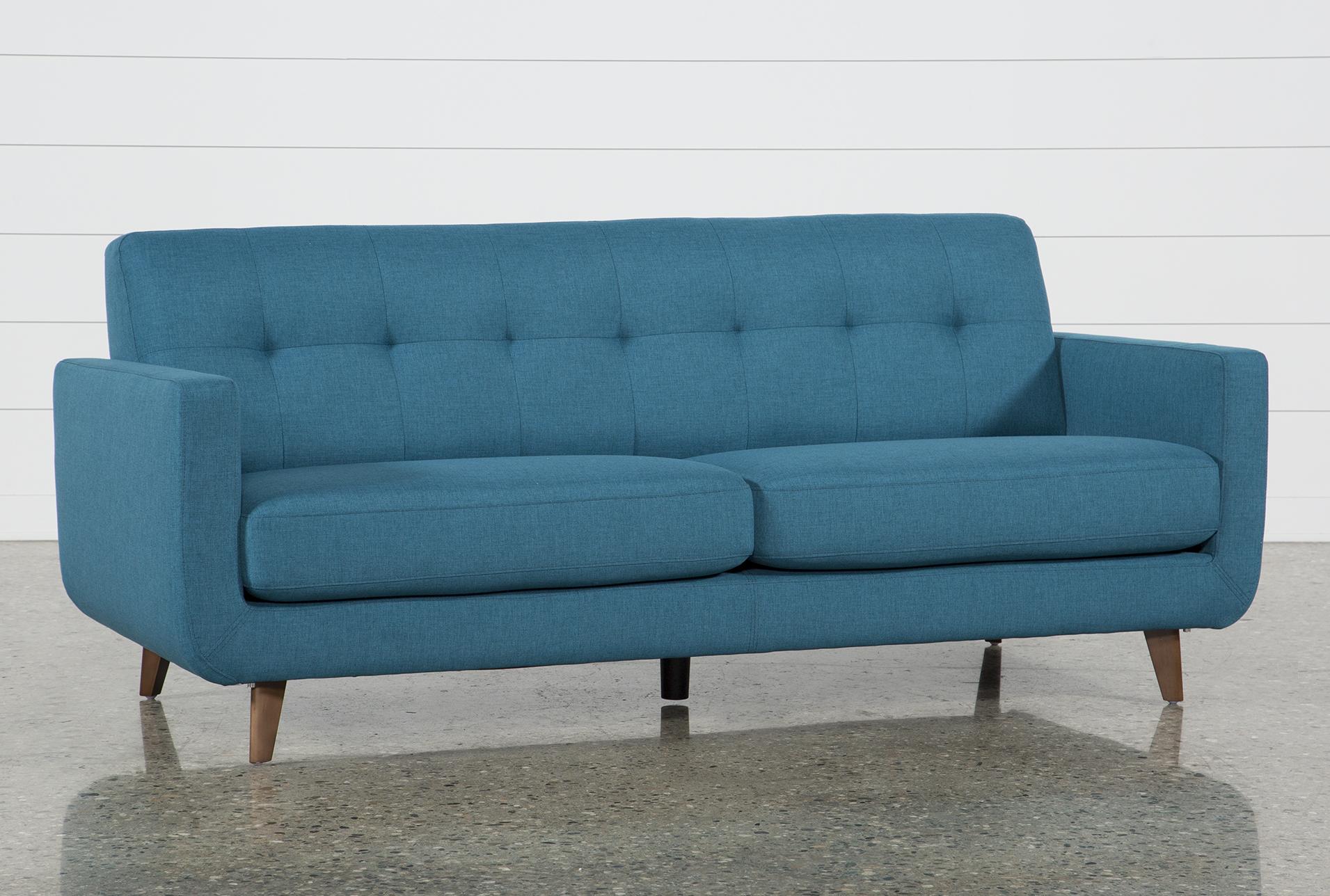 Allie Jade Sofa | Living Spaces