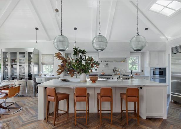 Top Kitchen Design Trends | HGTV