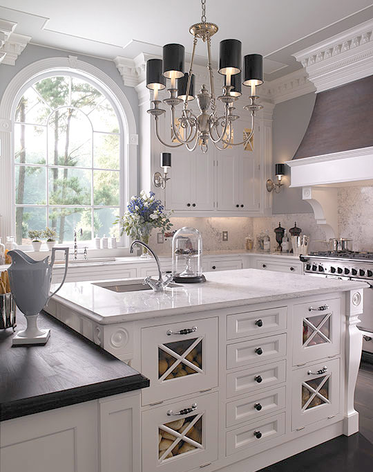 Kitchen Updates That Pay Back | Traditional Home