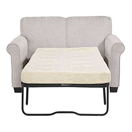 Make The Sofa Bed As   Comfortable Using The Twin Sofa Sleeper