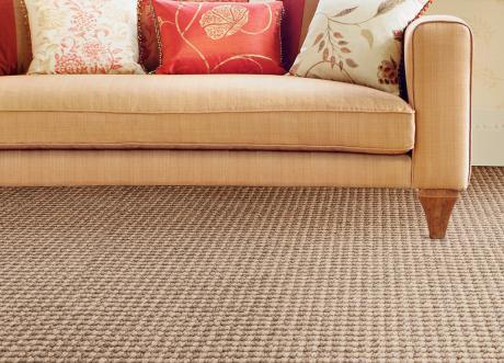 Unique Carpets Envoy Wool Carpet | RugsAndCarpetDirect.com