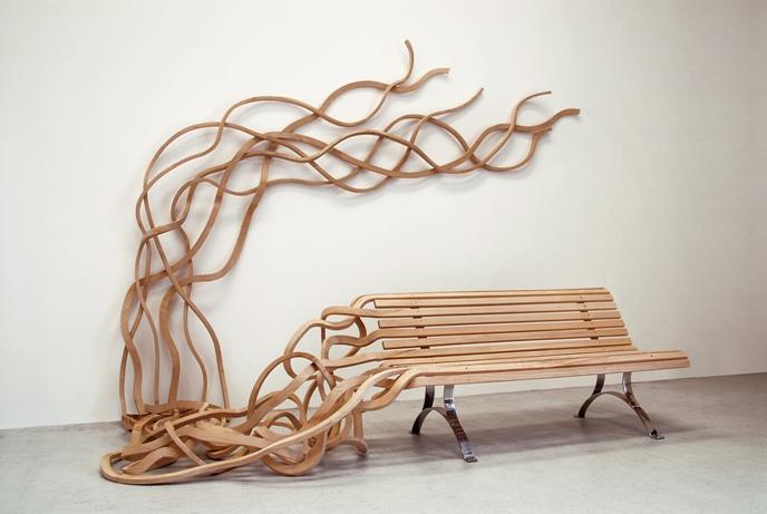 Get an unusual furniture by   walk in wardrobe