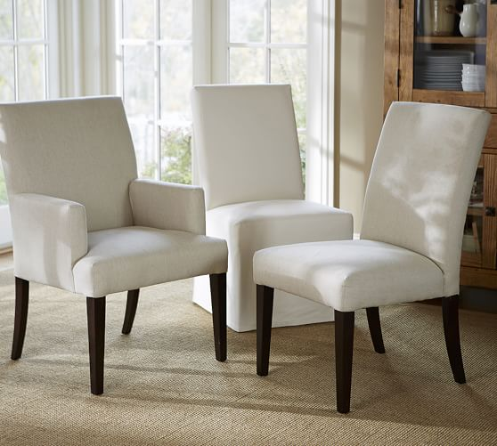 Do You Want To Try Out   Upholstered Dining Chairs?