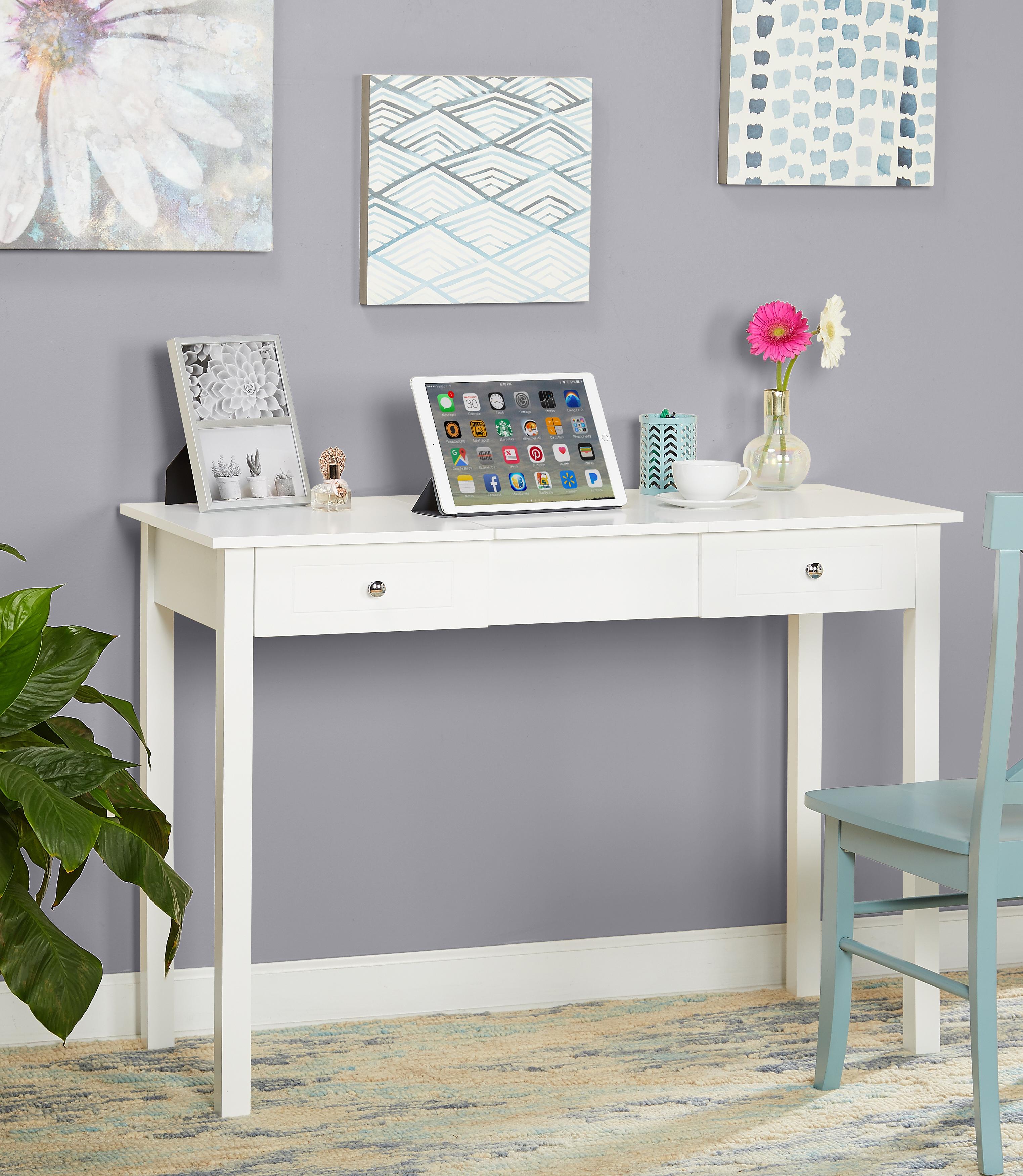 Audrey Vanity Desk - Walmart.com