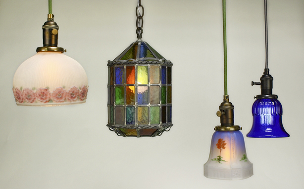 How Can Vintage Lighting Help   You?