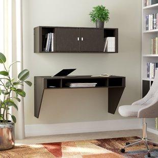 Floating Desks You'll Love | Wayfair