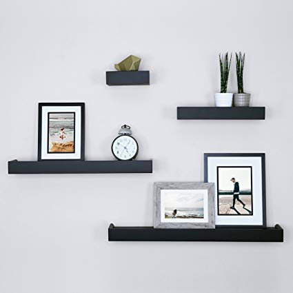 Wall Shelves Are the Signature   of Your Style-also fulfill your purpose