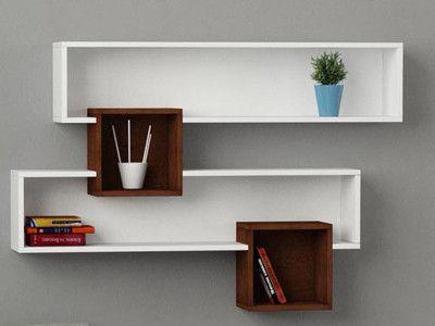 SALAD Wall Shelving Unit   Bookcase   Wall shelving units, Wall
