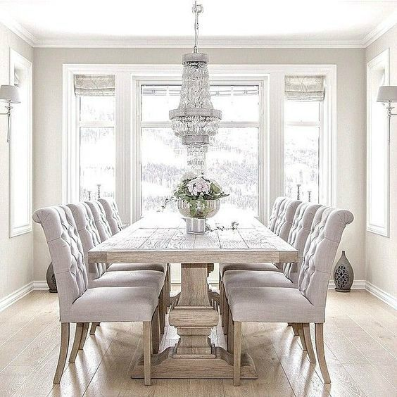 11 Spring Decorating Trends to Look Out   Home   Dining room