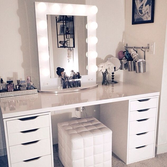 13 Fun DIY Makeup Organizer Ideas For Proper Storage | House&Garden