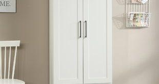 White Armoires & Wardrobes You'll Love   Wayfair