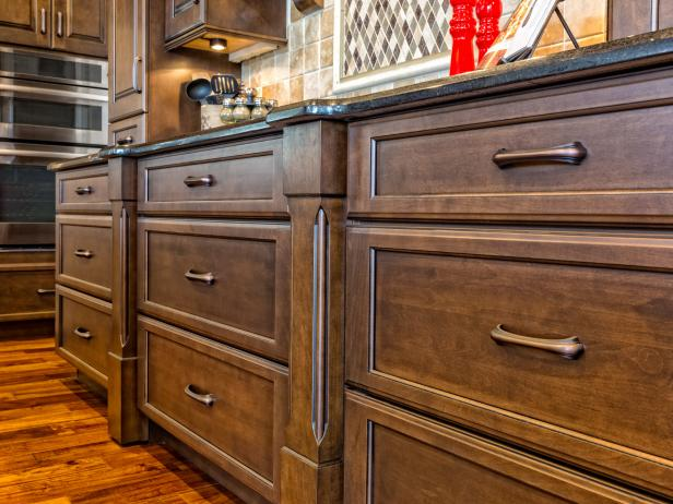 Wood Cabinets in your house at   affordable pricing