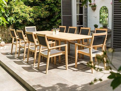 Luxury Handmade Garden Furniture UK - Manufacturers/Suppliers