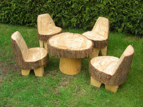How To Choose And Look After Your Wooden Garden Furniture   OUTSIDE