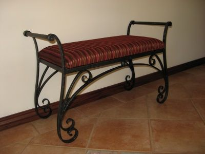 Indoor furniture | Wrought iron | Iron furniture, Wrought iron