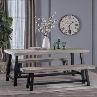 Indoor Wrought Iron Dining Set | Wayfair