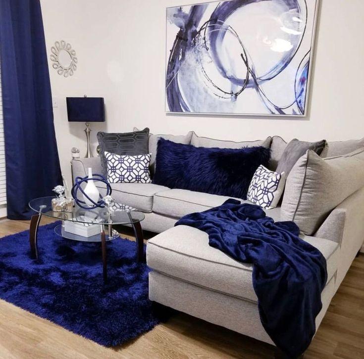 49 Amazing Modern Apartment Living Room Design Ideas