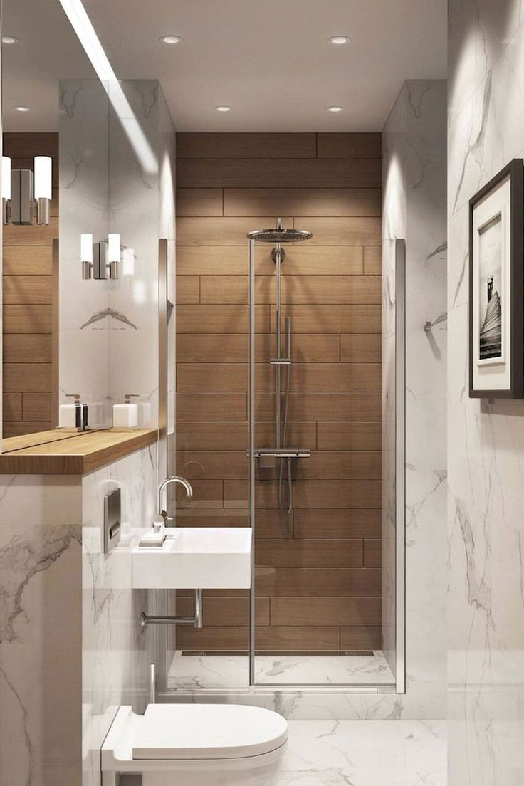 Small Bathroom Design Ideas Apartment Therapy