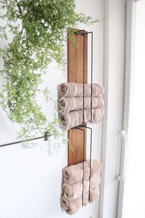 Cool 20 Brilliant Bathroom Storage Ideas for Small Spaces