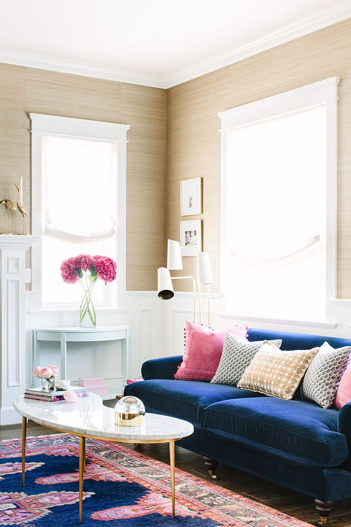 How To Get The Designer Look In Your Home On A Budget