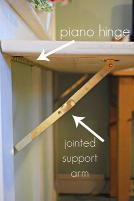 60 Folding Table Ideas You Wouldn't Miss