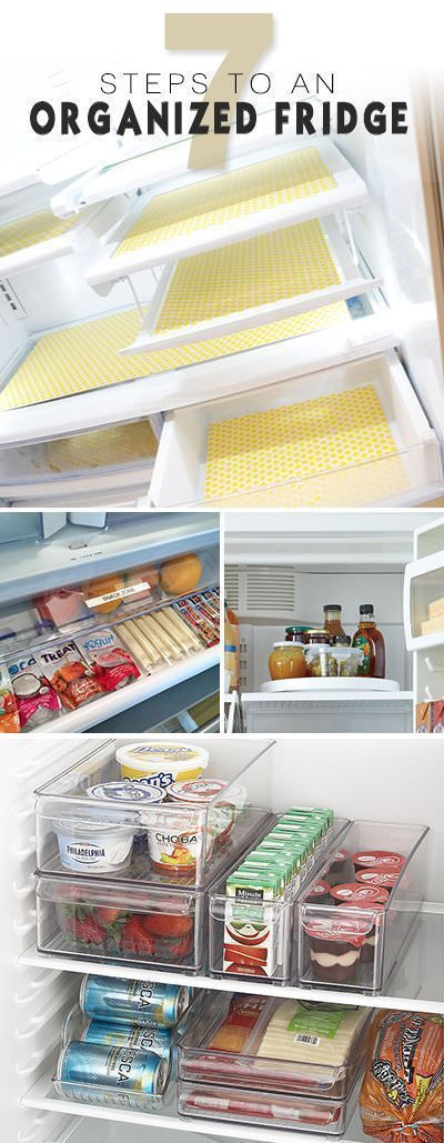 10 Life Changing Cleaning and Organizing Hacks