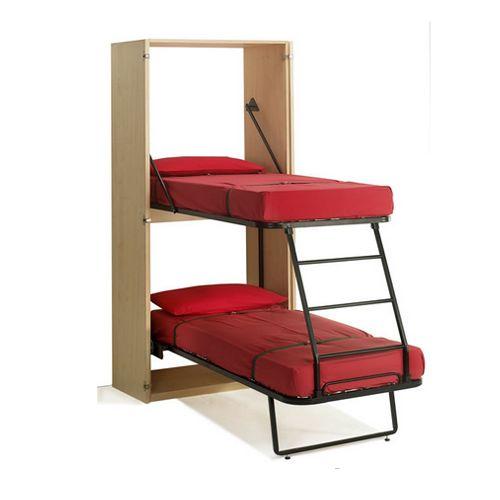 Ledo Vertical Bunk Bed