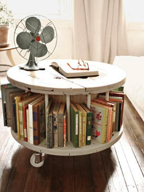 30 DIY Shelving Ideas Recycling and Saving Money on Interior Decorating
